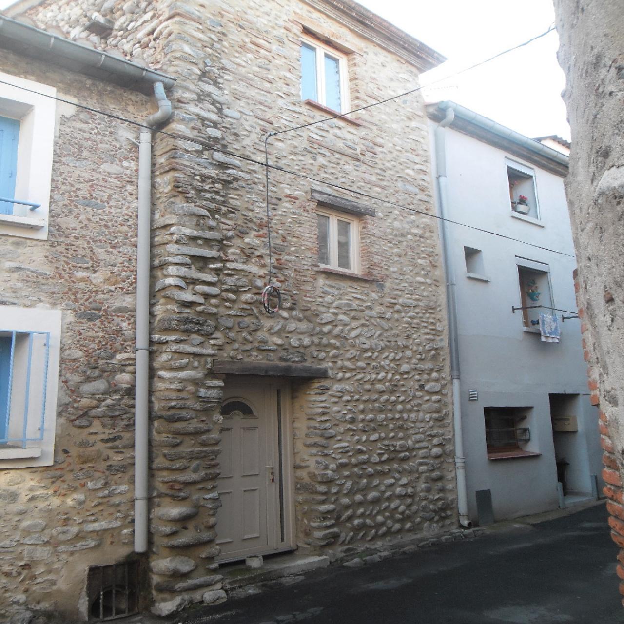 Image_1, Maison de village, Ille-sur-Têt, ref :3284