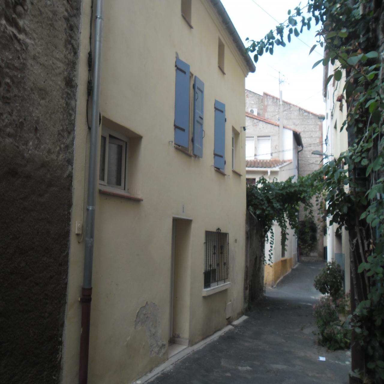 Image_2, Maison, Ille-sur-Têt, ref :3448
