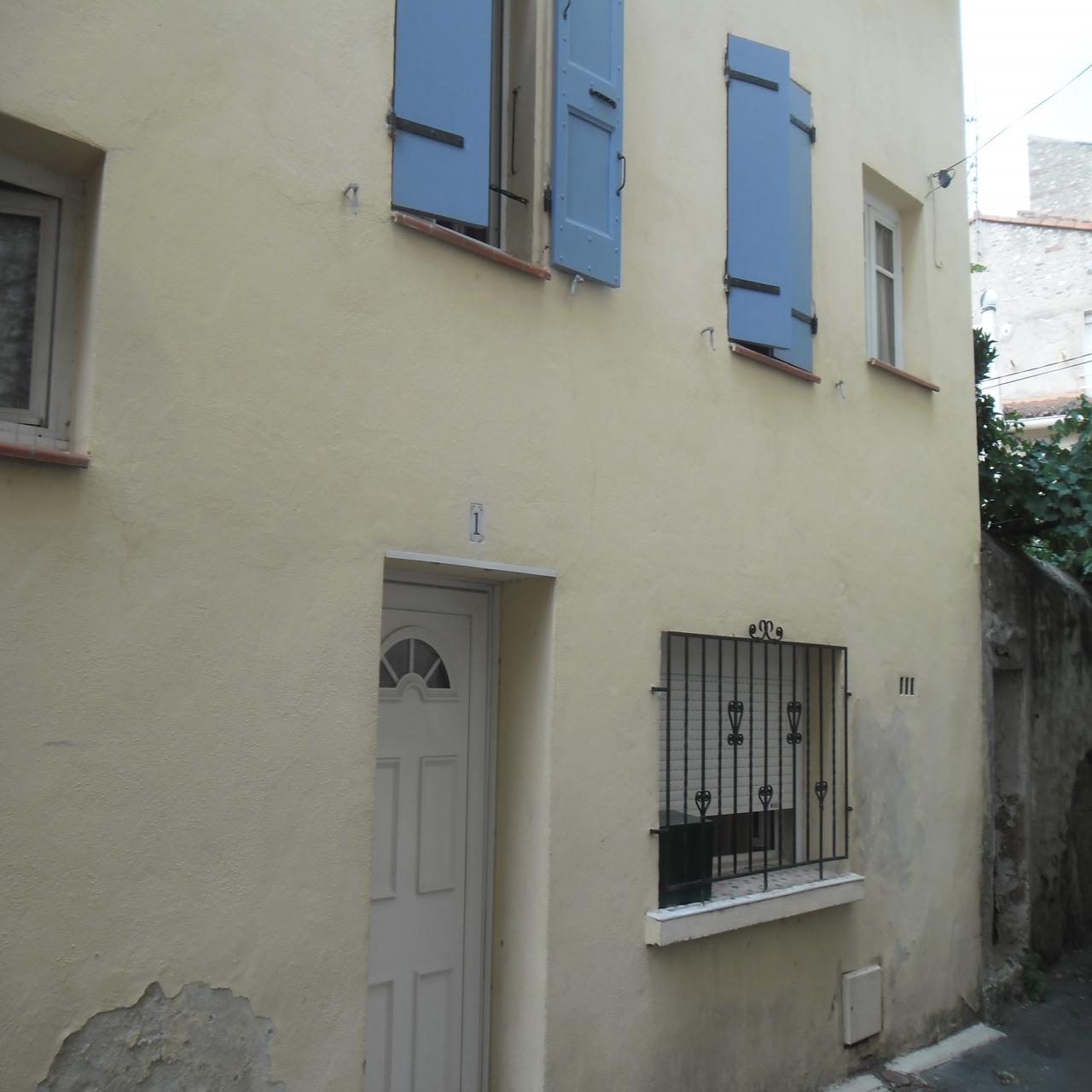 Image_1, Maison, Ille-sur-Têt, ref :3448