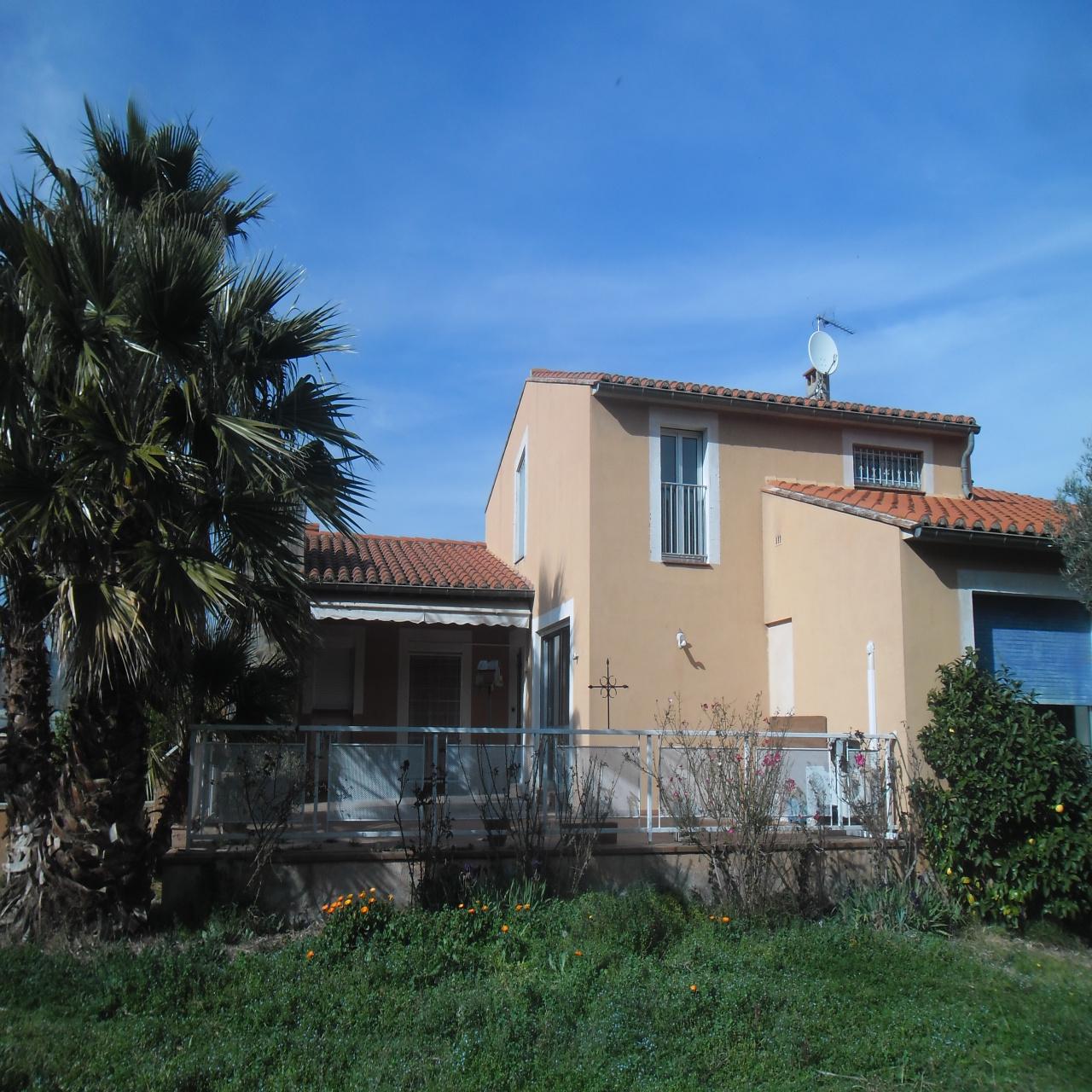 Image_1, Villa, Ille-sur-Têt, ref :3443-3444