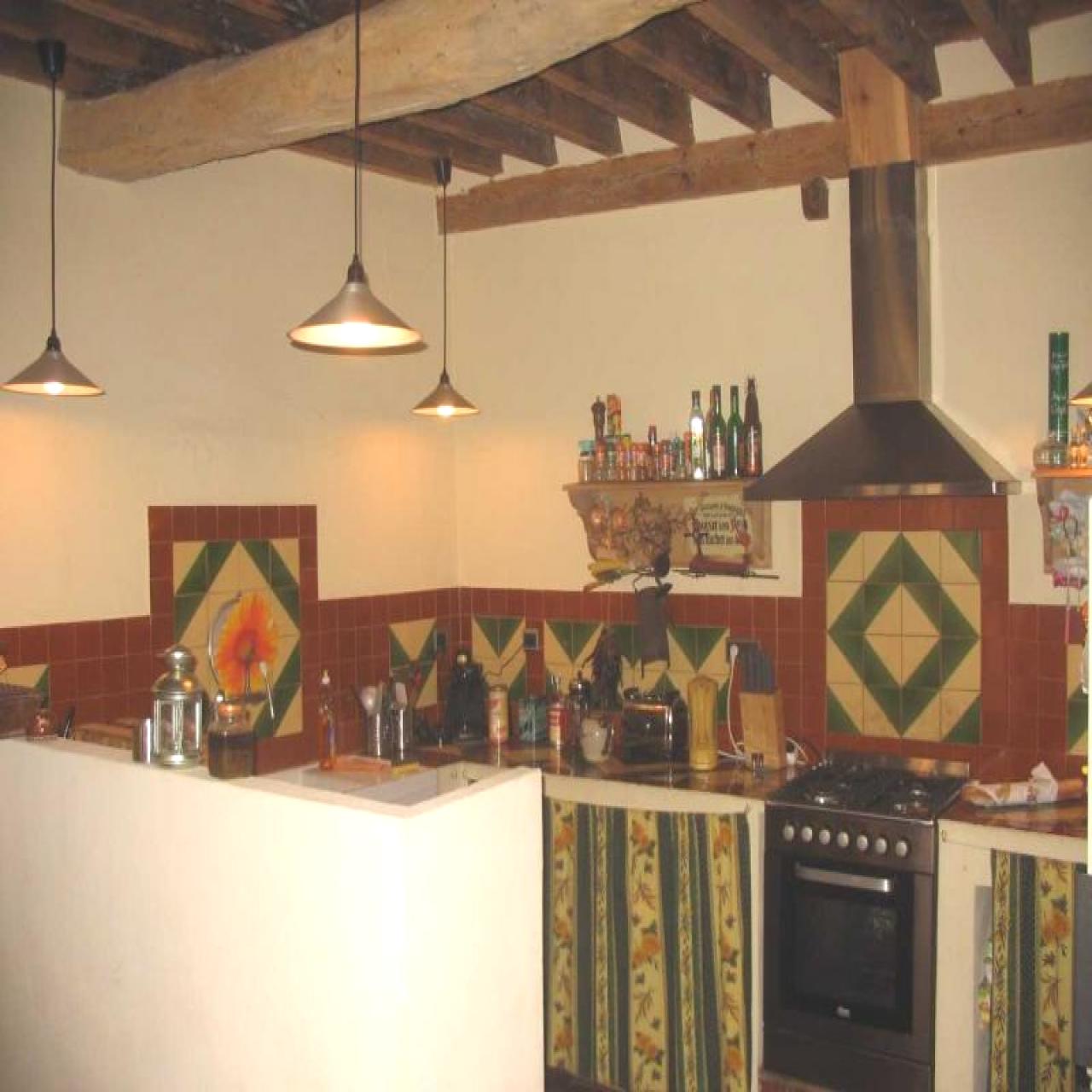 Image_7, Maison de village, Ille-sur-Têt, ref :3419