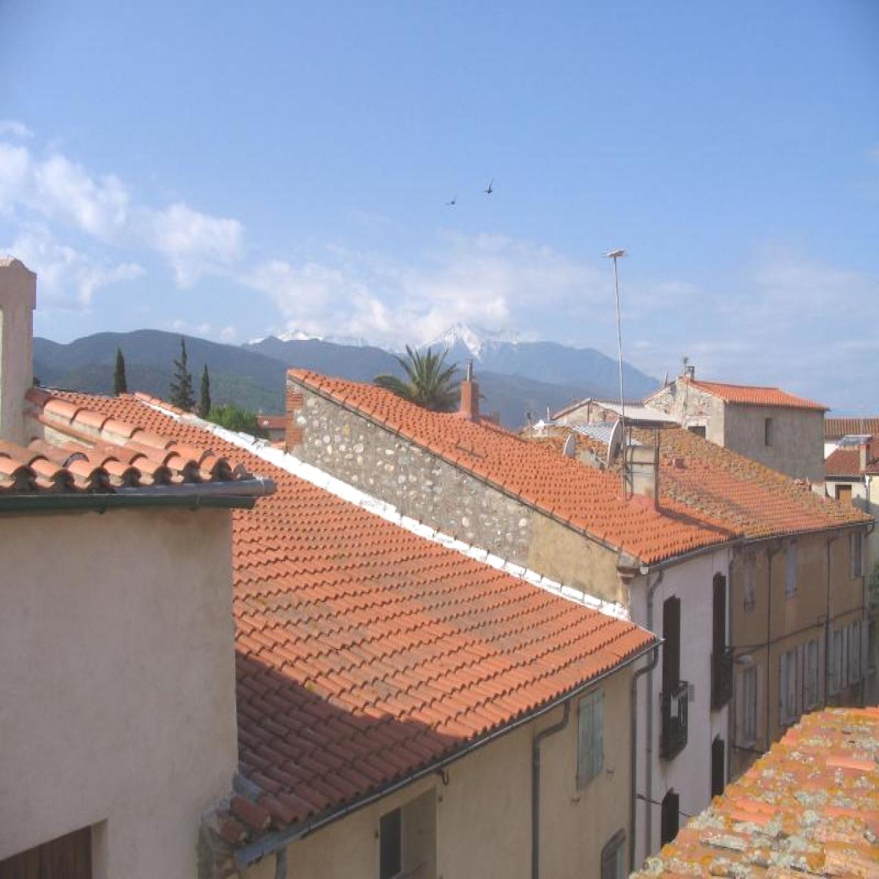 Image_3, Maison de village, Ille-sur-Têt, ref :3419
