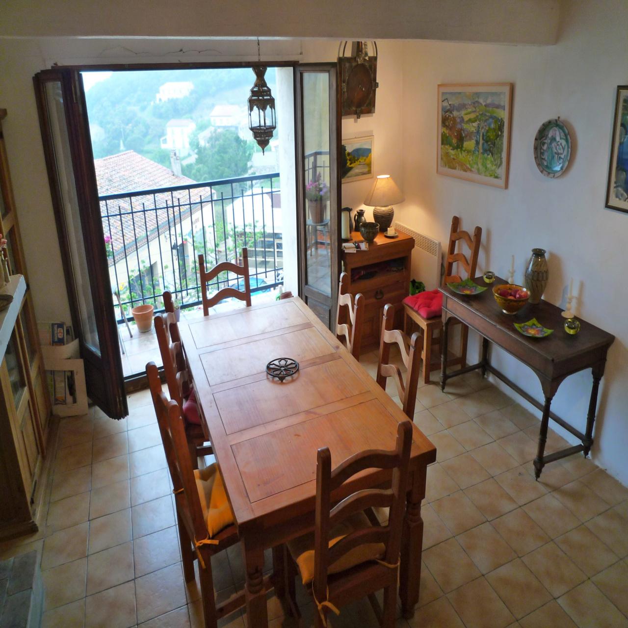 Image_2, Maison de village, Ille-sur-Têt, ref :3359