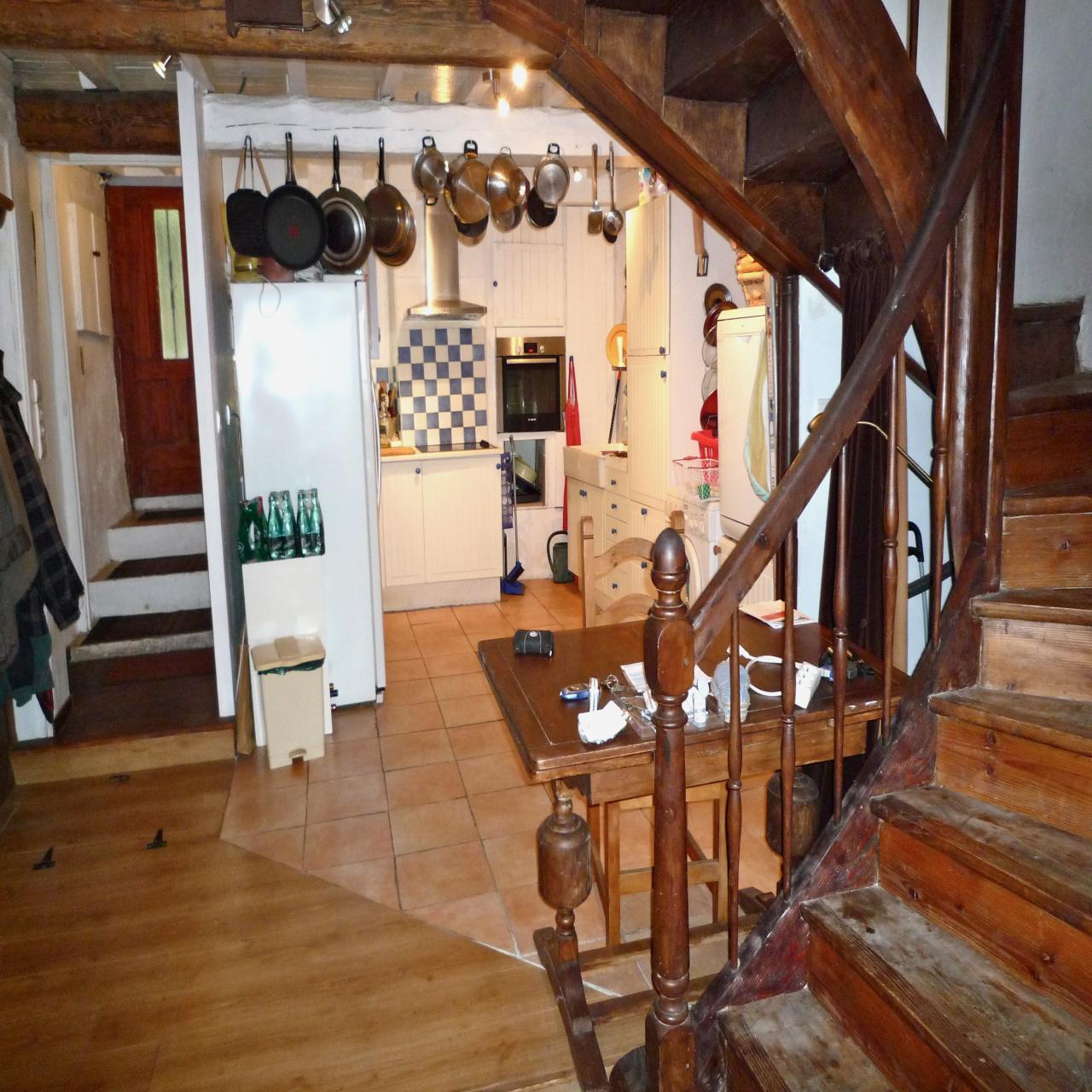 Image_5, Maison de village, Ille-sur-Têt, ref :3359