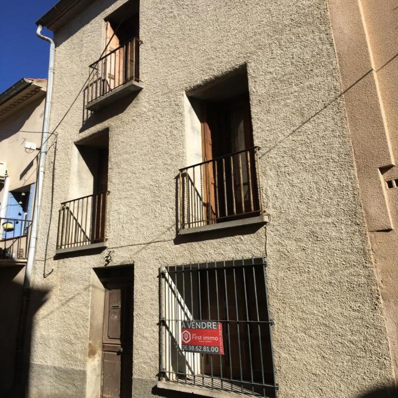 Image_1, Maison, Ille-sur-Têt, ref :3489