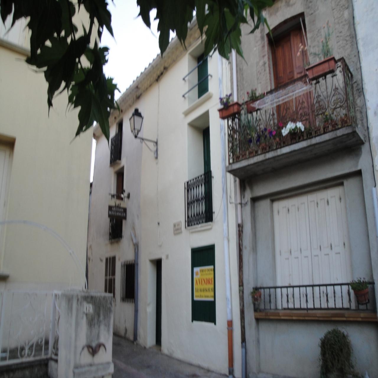 Image_1, Maison, Ille-sur-Têt, ref :2143
