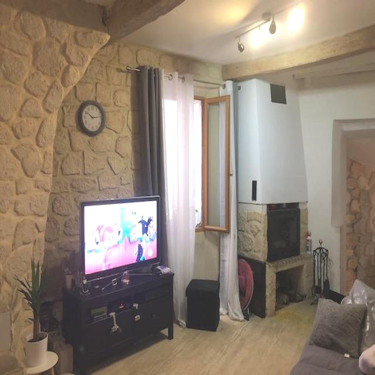 Image_3, Maison de village, Ille-sur-Têt, ref :3468