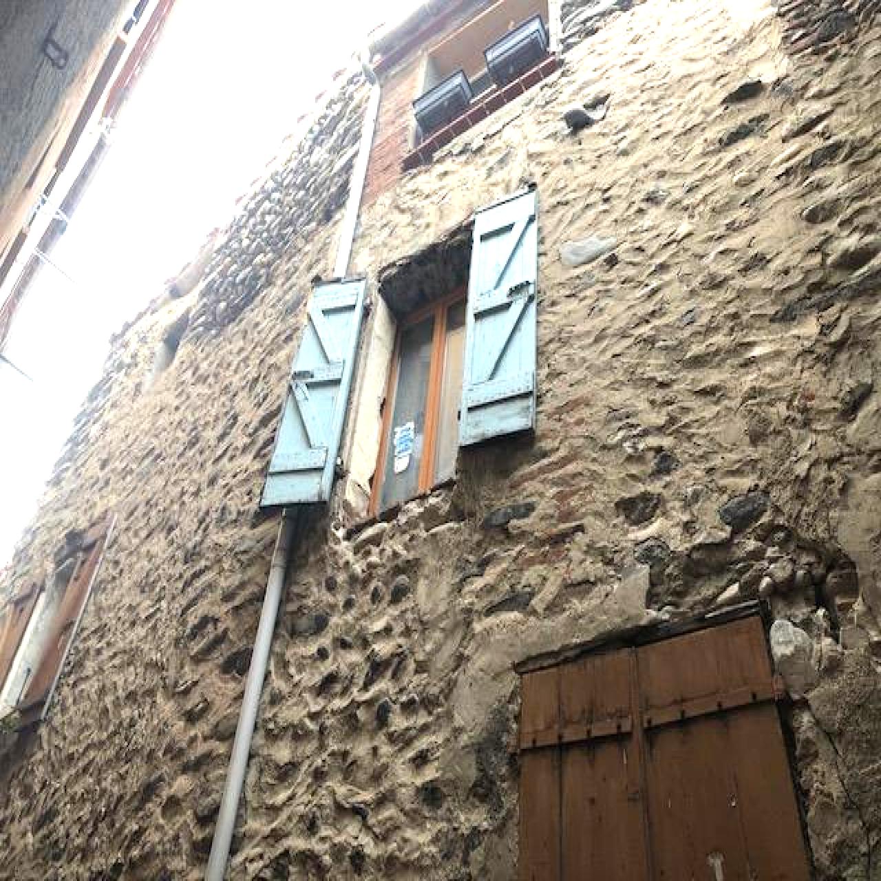 Image_4, Maison de village, Ille-sur-Têt, ref :3468
