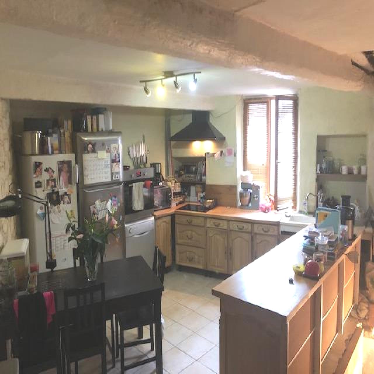 Image_1, Maison de village, Ille-sur-Têt, ref :3468