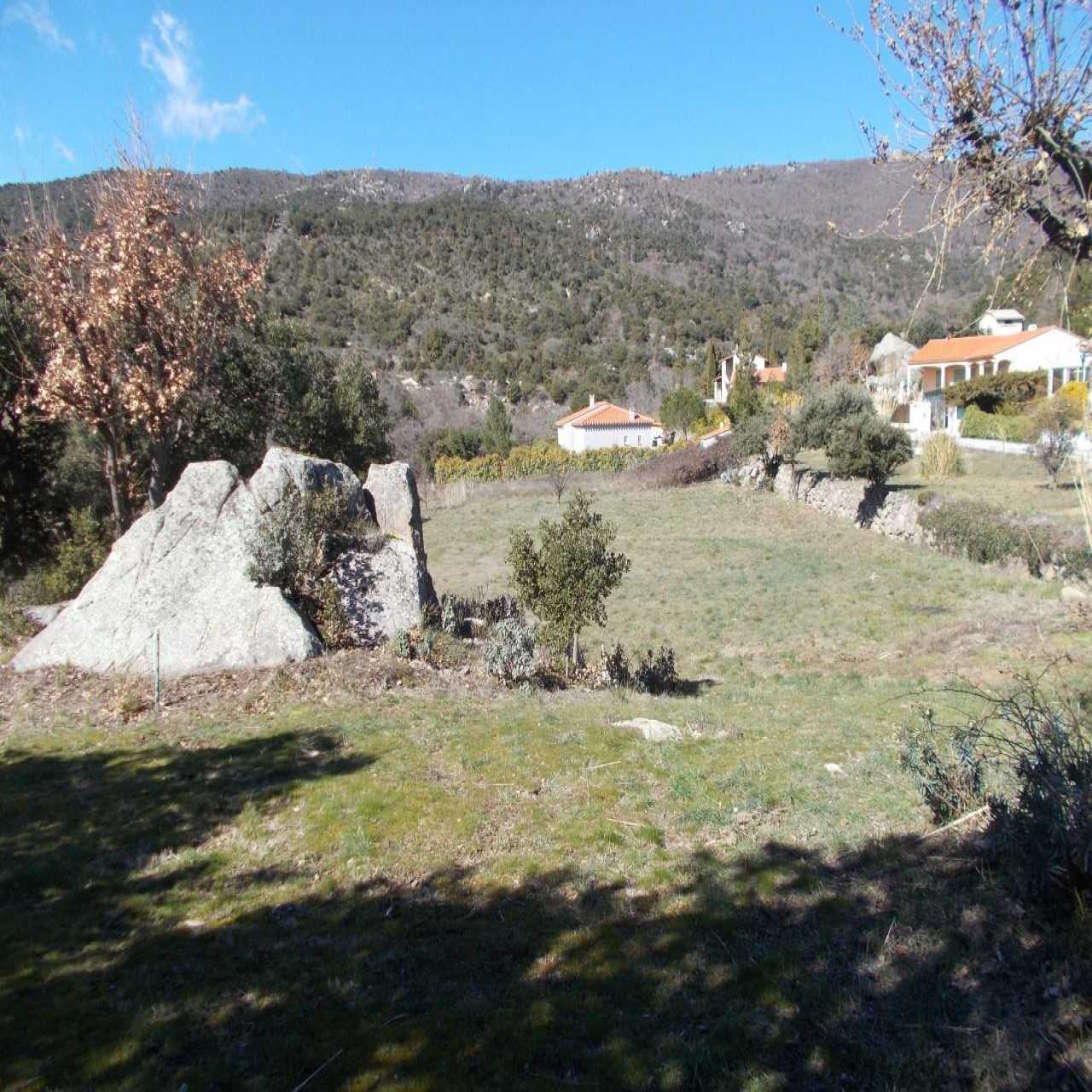 Image_1, Terrain, Vinça, ref :3440 b