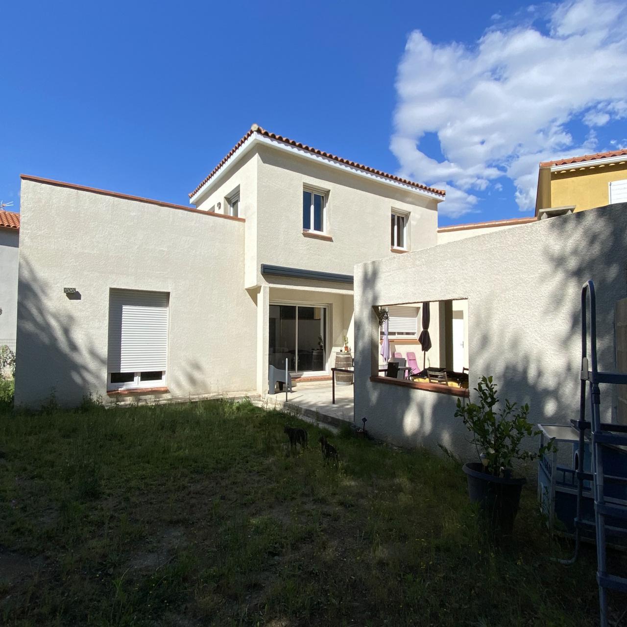 Image_1, Villa, Ille-sur-Têt, ref :3519