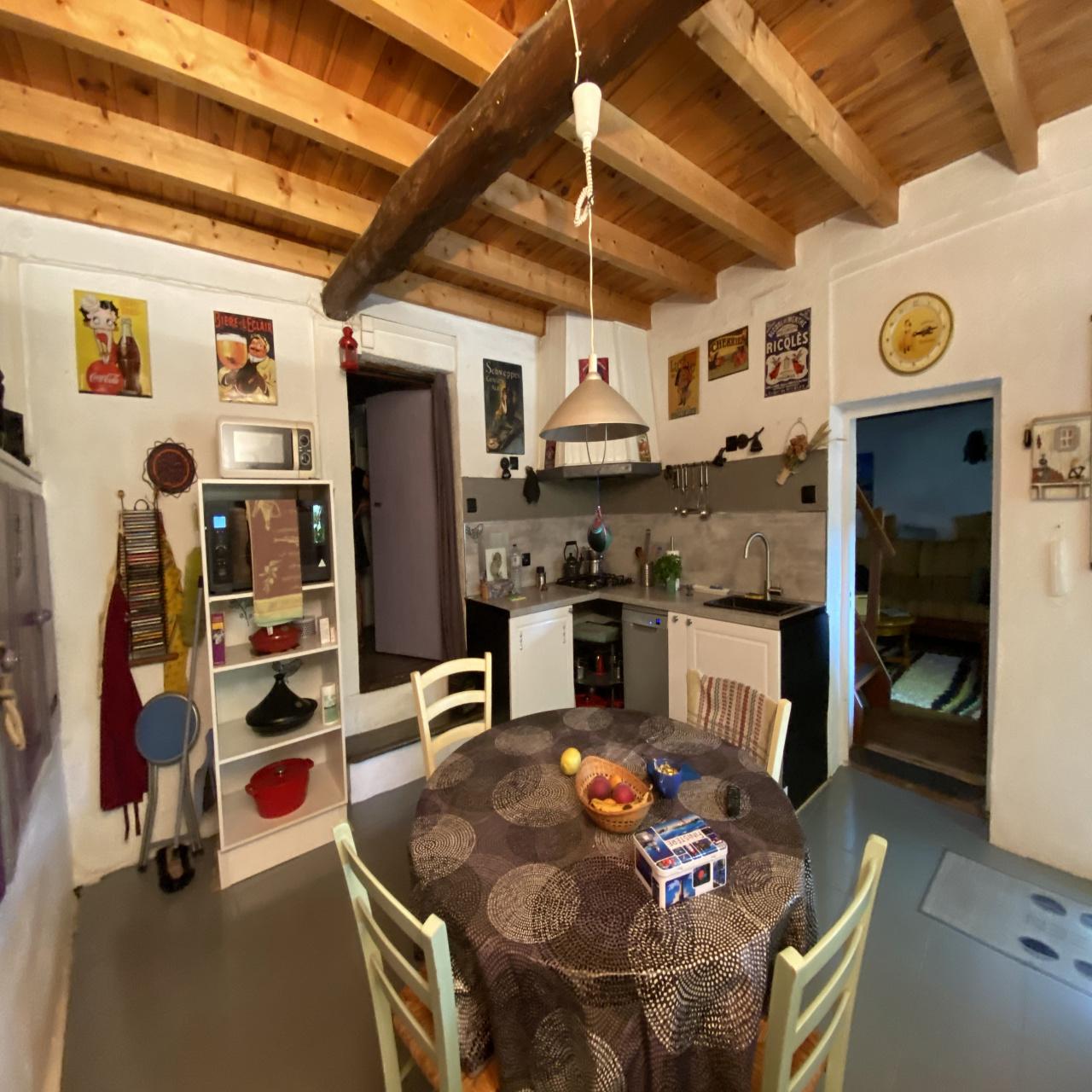 Image_3, Maison de village, Ille-sur-Têt, ref :3524