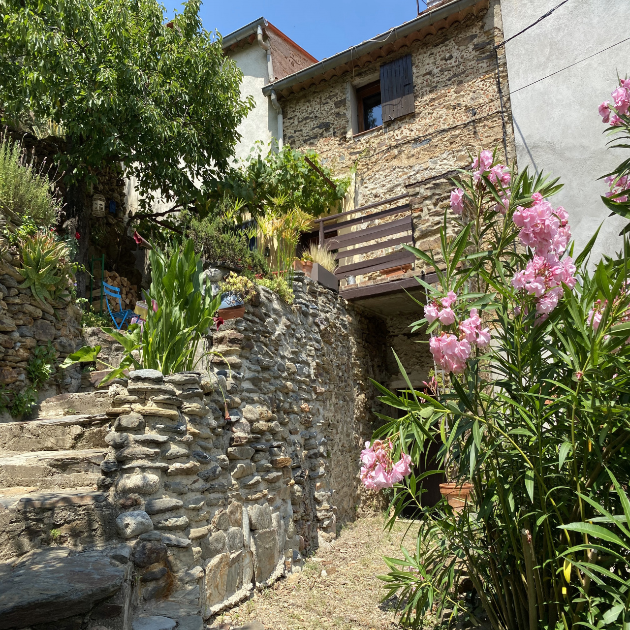 Image_2, Maison de village, Ille-sur-Têt, ref :3524