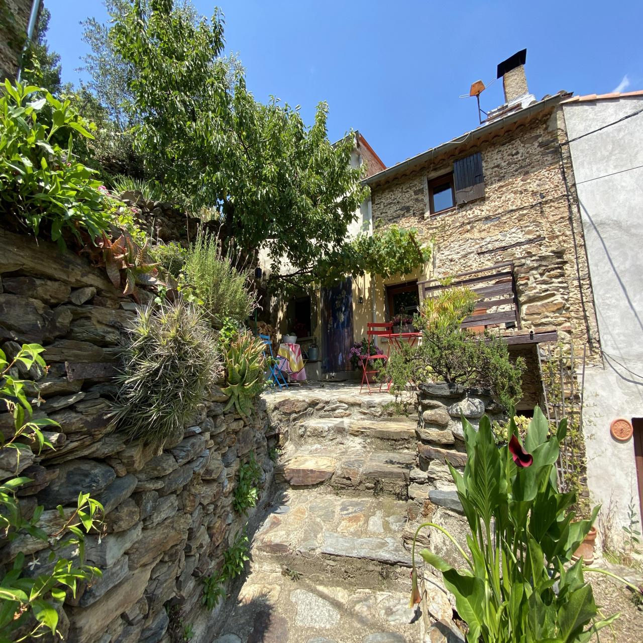 Image_1, Maison de village, Ille-sur-Têt, ref :3524
