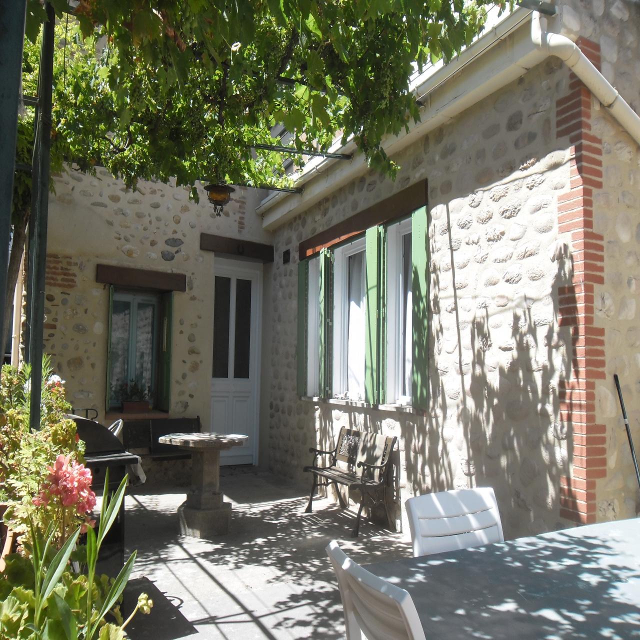 Image_1, Maison, Corneilla-la-Rivière, ref :3529