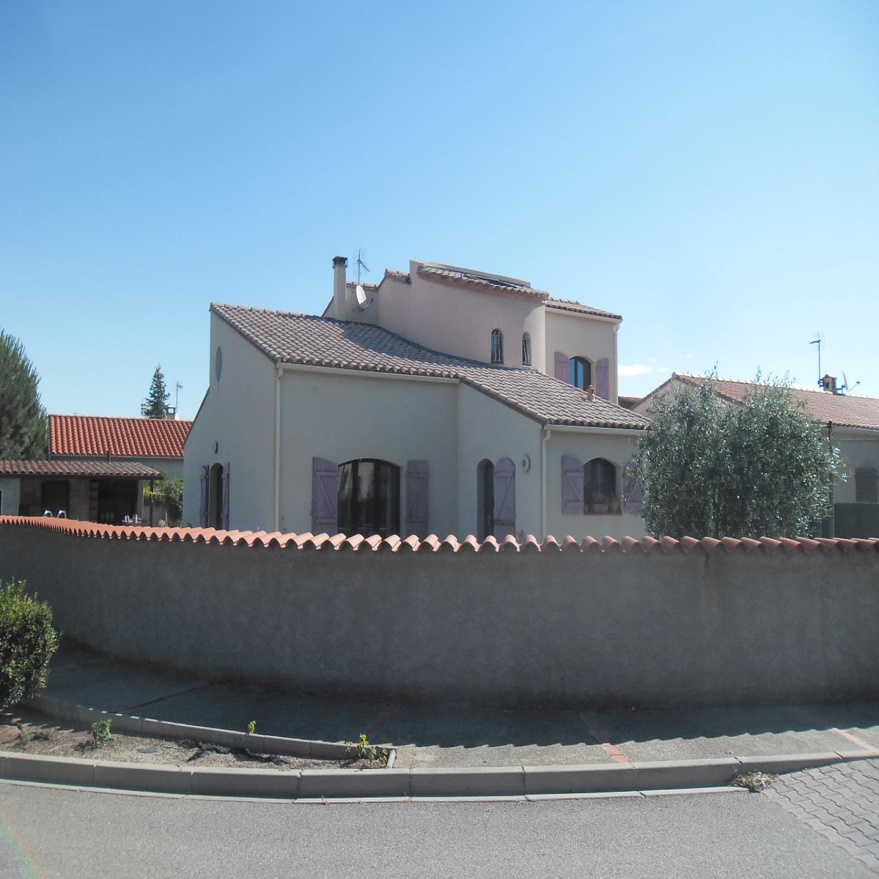 Image_1, Villa, Ille-sur-Têt, ref :3206
