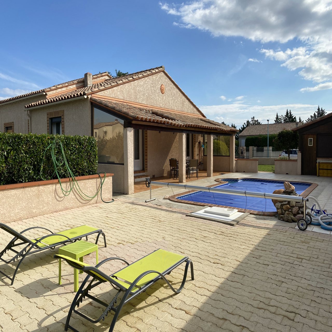 Image_4, Villa, Ille-sur-Têt, ref :3545