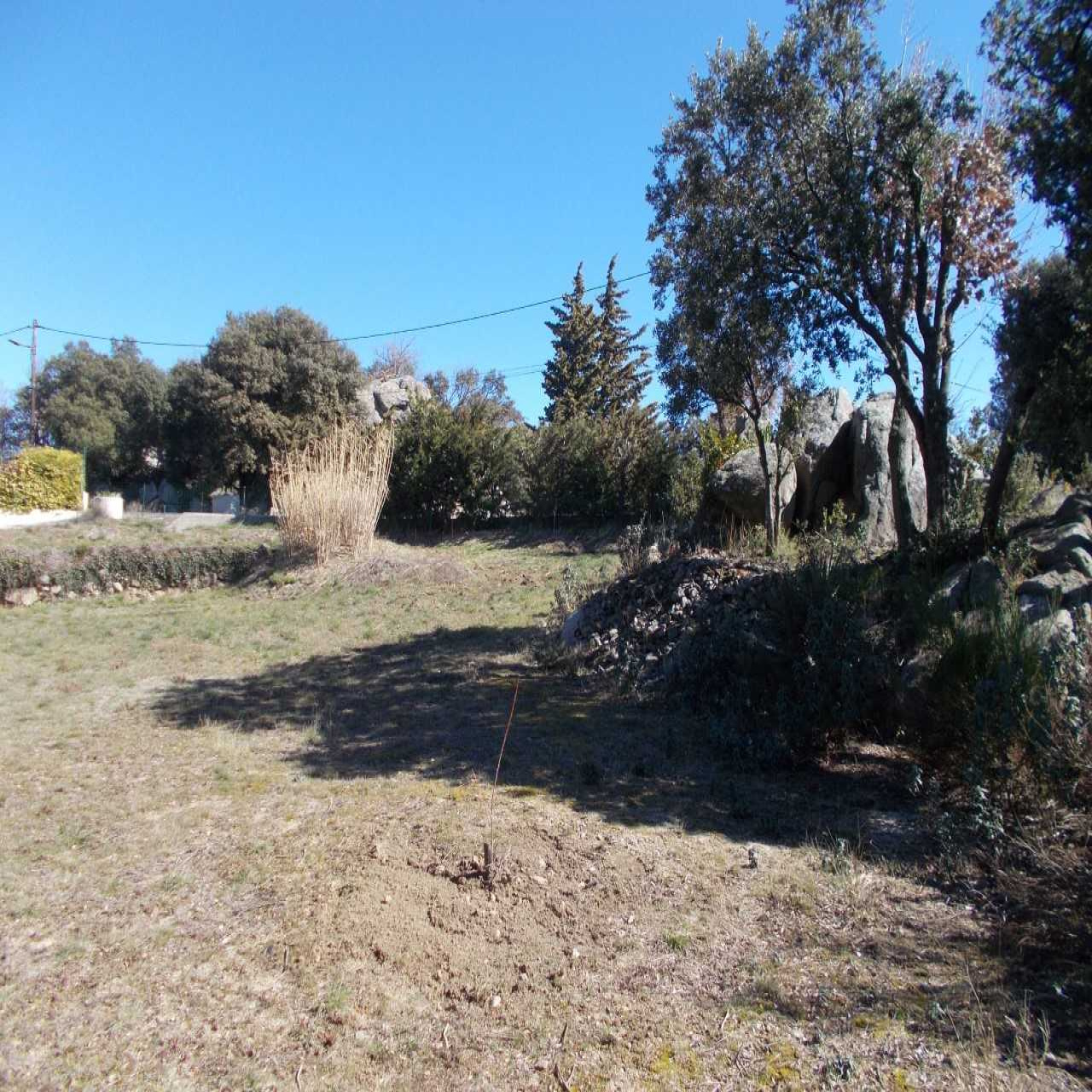 Image_1, Terrain, Vinça, ref :3440