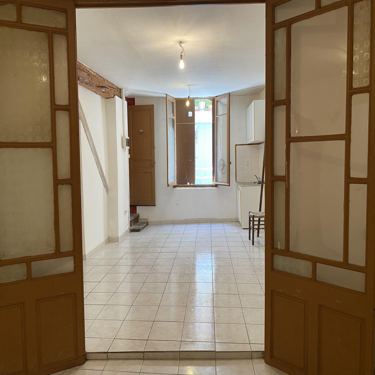 Image_4, Maison de village, Ille-sur-Têt, ref :3464